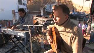 Malek Tidaf le frere de Hakim Tidaf en live