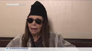 Brigitte Fontaine, la plus punk des chanteuses françaises
