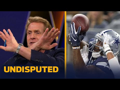 Skip Bayless reacts to the Dallas Cowboys' Week 12 loss to the Los Angeles Chargers | UNDISPUTED