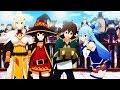 Kono Subarashii Sekai ni Shukufuku wo! Season 2 Episode 1 Live Reaction - BACK FOR THE FIRST TIME!