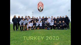 Спасибо Турция
