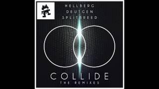 Repeat youtube video Hellberg & Deutgen vs Splitbreed - Collide (Instrumental Mix)