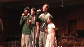 There is Coming a Great Day- The Tan Family Quartet