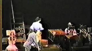 The Music Man - 1980 NY Cast - Dick Van Dyke - Marian