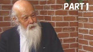 宇沢弘文氏:TPPは「社会的共通資本」を破壊する【Part1】
