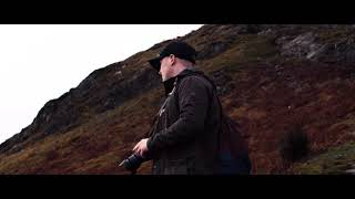 The Lake District - A Travel Film
