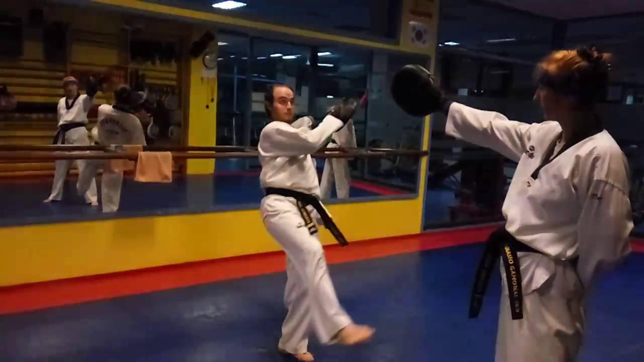 20160919 gimnasio gamonal chungo dolio chagui abel tkd ok