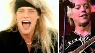 "Jani Lane: 2010 Siam Shade Tribute ""1/3 no Junjou na Kanjou"""
