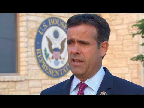 FBI director James Comey fired