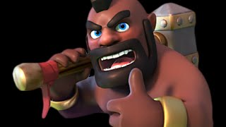 How to Use Hogs at TH8 in Clash of Clans