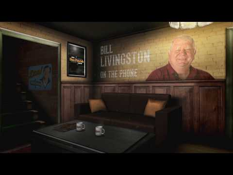 Cleveland Plain Dealer's Bill Livingston Discusses If LeBron Will Finish Career in Cleveland