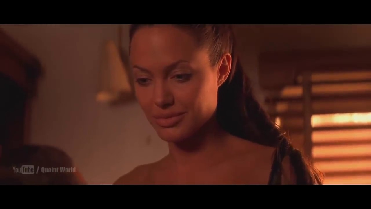 Angelina free jolie movie sex