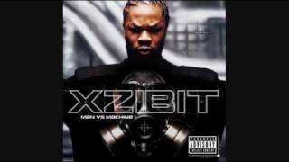 Xzibit - Break Yourself