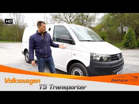 VW T5 Transporter из Германии в Украину. Сколько стоит таможня на Украине?