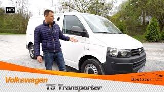 VW T5 2.0 TDI Transporter из Германии в Украину. Сколько стоит таможня на Украине?
