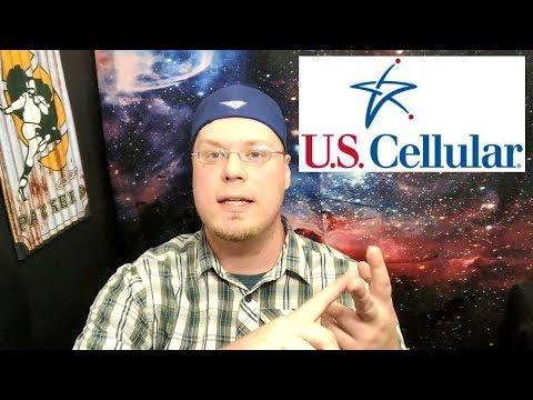 Us Cellular Rewarding Customers For Using Less Data