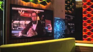 Café Corsari: diejen Tomas De Soete