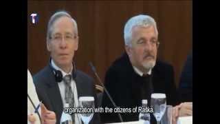 """КСБ Сербія: керівництво по реплікації: """"інтеграція біженців в Сербії"""