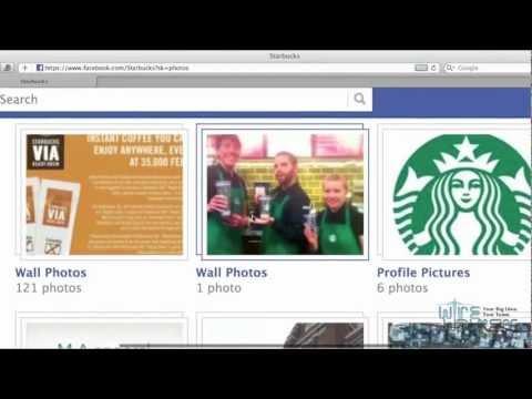 Facebook Video Marketing Case Study: Starbucks Coffee
