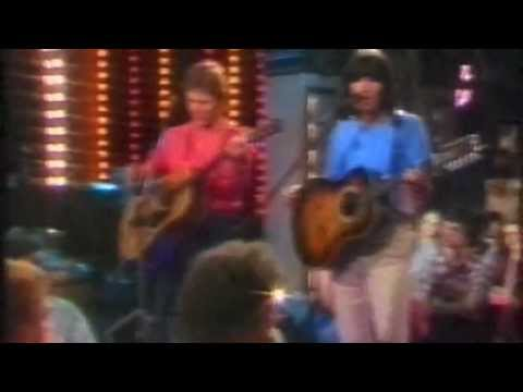 JAMES GRIFFIN & TERRY SYLVESTER (Rare TV Appearance)