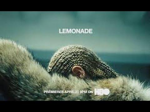 Beyoncé - LEMONADE : The Songs