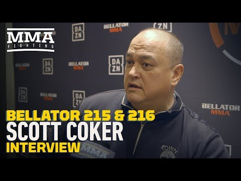 Scott Coker: Bellator Won't Let Wanderlei Silva Fight Again Without Complete Clearance From Experts