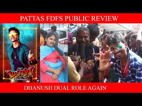 pattas-public-review-|-pattas-review-|-pattas-movie-review-|-dhanush-|-sneha-|-patas-public-review