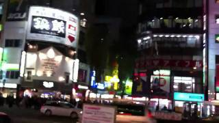 Tokyo vs. New York ( part 1 ) 2011