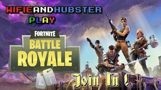 Fortnite LIVE 10/10 - Can we get our second chicken dinner?! Join in!