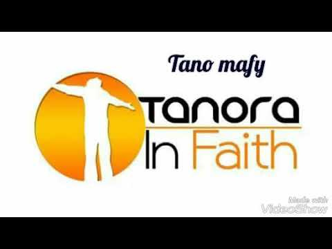 Tano mafy - Tanora in faith