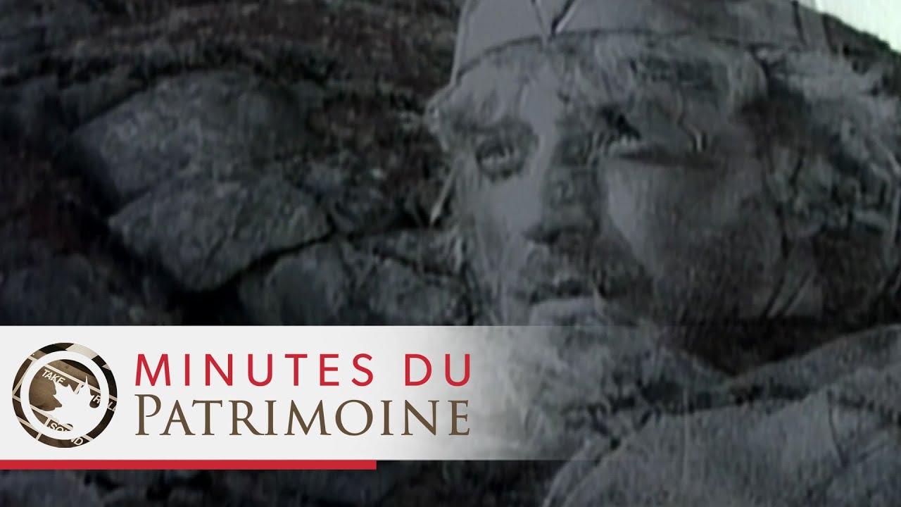 Minutes du patrimoine : Les Vikings