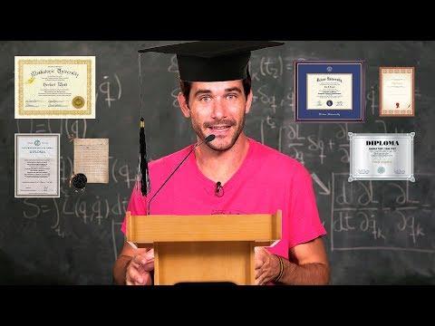 Eres un doctor en Física ¡y no lo sabías!