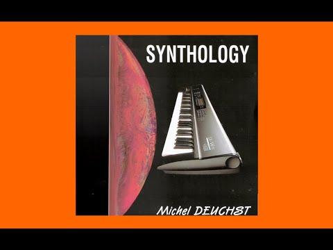 Michel Deuchst - Synthology (album intégral / full album) - 1993 - 100% Korg 01/WFD
