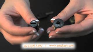 Kimball Office And National Office File Cabinet, Desk Or Cubicle Office Furniture Key And Lock Help