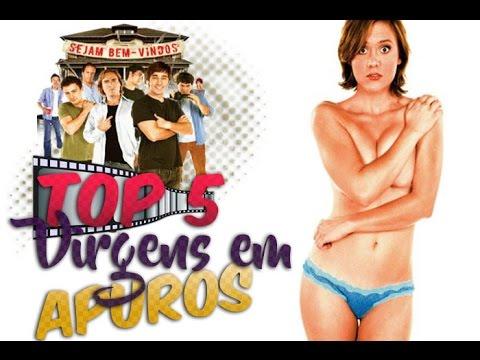 Trailer do filme Miss março - a garota da capa