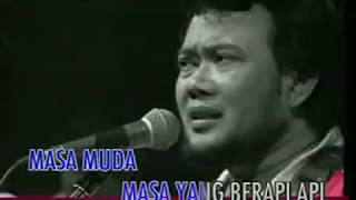 Download lagu Rhoma Irama - Darah Muda