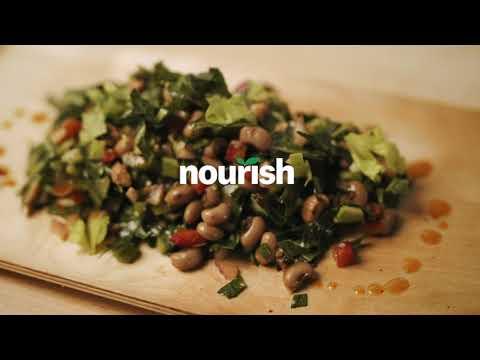 Thumbnail to launch Texas Caviar video