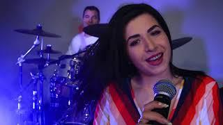 Formatia Ambiance - Luna Alba cover 2019