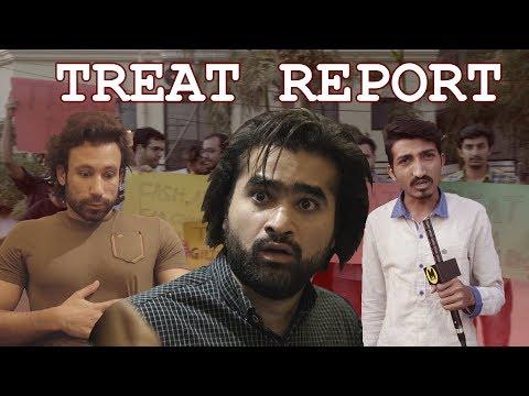 Treat Report - Exclusive Story | MangoBaaz
