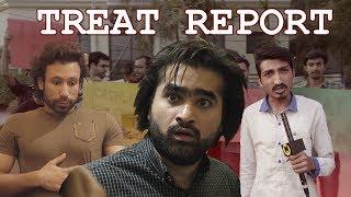 Treat Report - Exclusive Story   MangoBaaz
