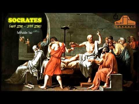 Ngaji Filsafat 111 : Socrates