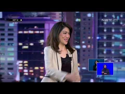 Ira Koesno Kembali Menjadi Moderator Debat Capres Cawapres - NET 12 Mp3
