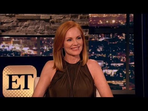 Marg Helgenberger Remembers Taylor Swift and Justin Bieber's 'CSI' Appearances