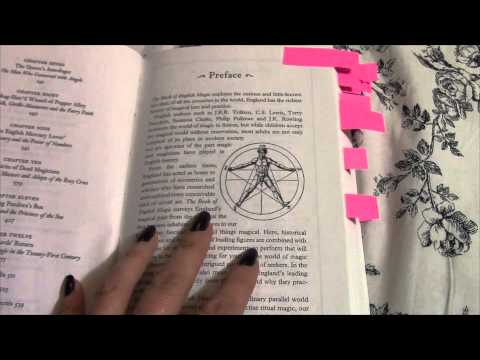 The Book of English Magic ~ Review