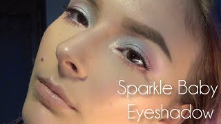 SUGARPILL SPARKLE BABY EYESHADOW TUTORIAL Thumbnail