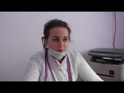 Интервью с Трофименко Е.С.  врач-инфекционист
