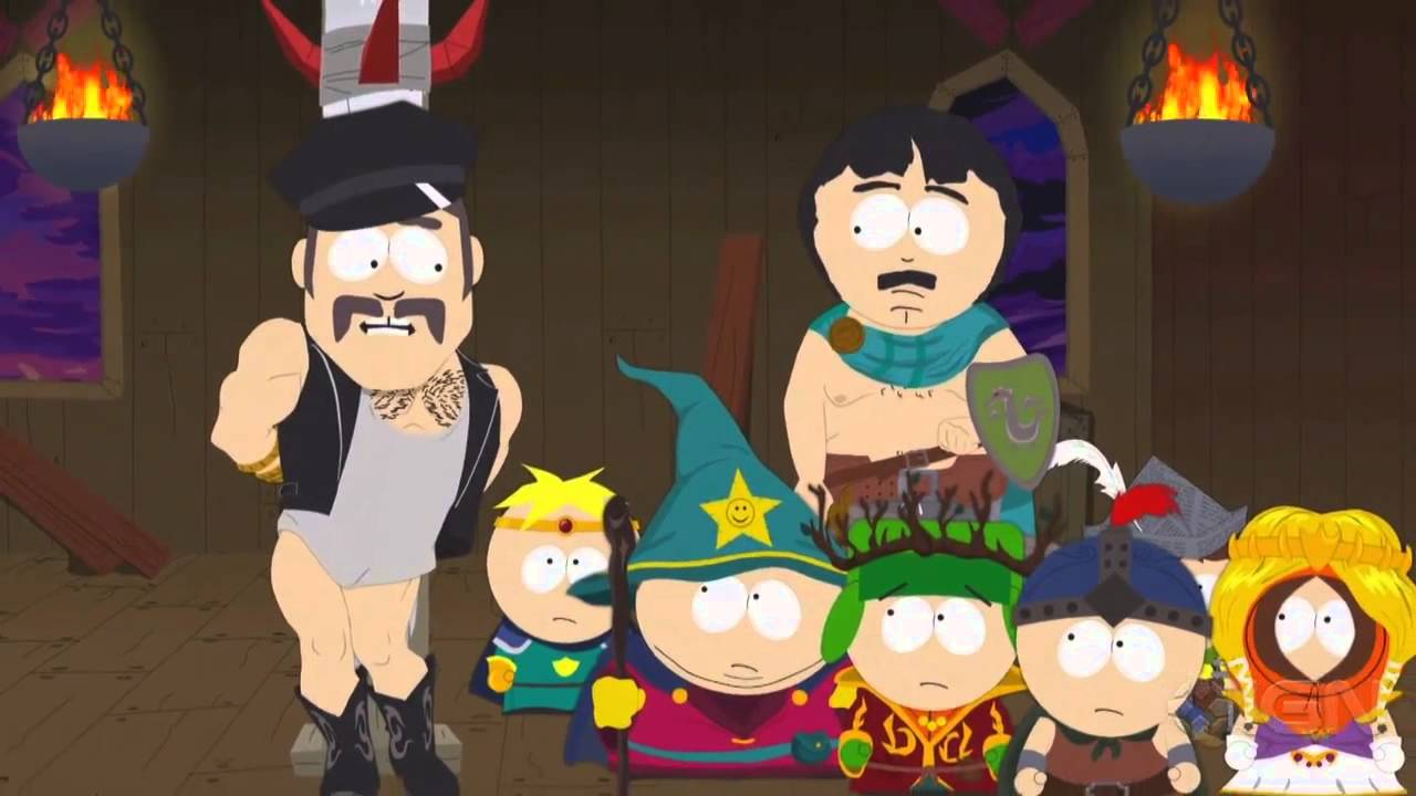 the struggle of theodicy in south park and the book of job Rediscovering religion when you're gay then the devil did a very bad job it is the opposite of the theodicy question we are a long way from the book of.