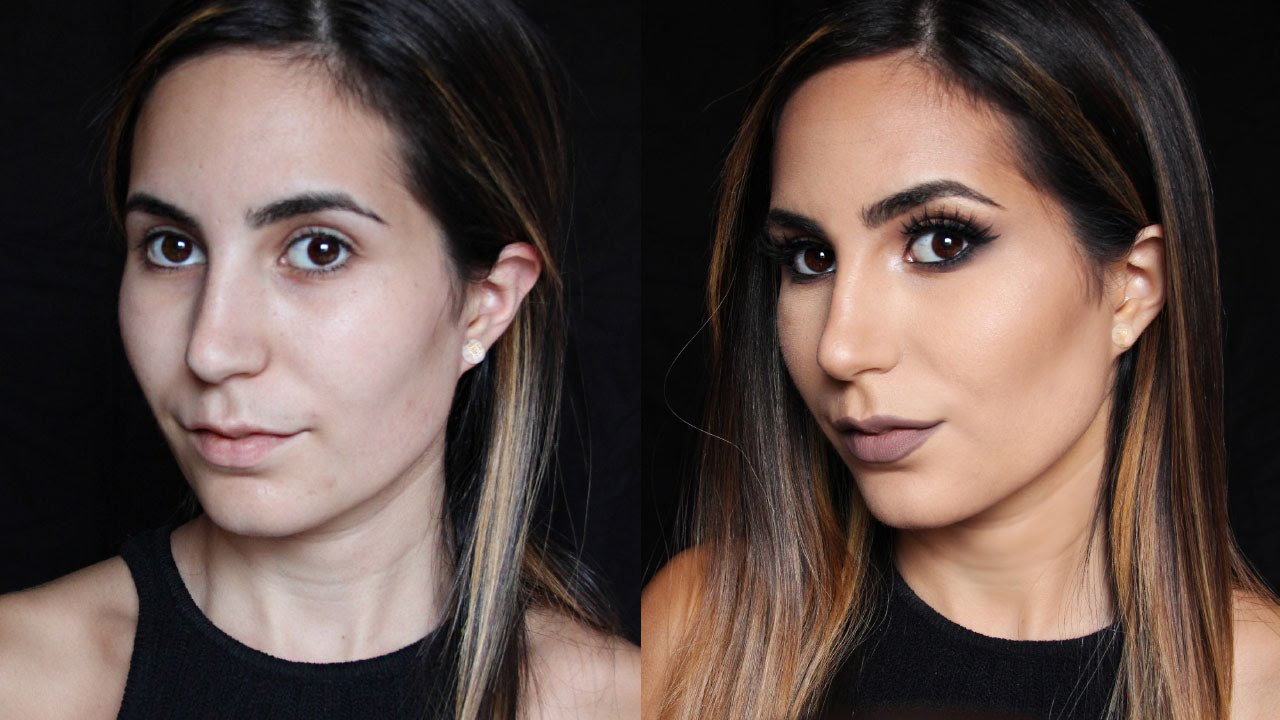 cheek contour before and after. abh before and after contour contest 2015 | elle levi cheek i