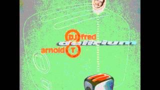 12 - DJ Fred & Arnold T - Megamix (by DJ VF)