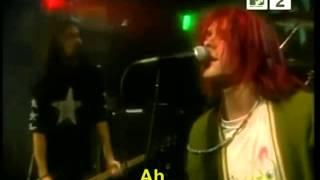 Nirvana   Old Age  (Legendado)